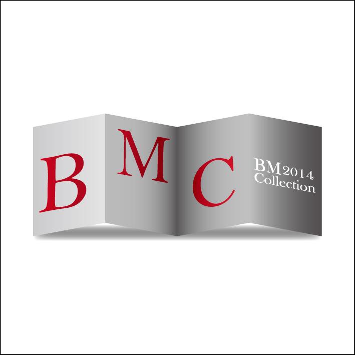 BMコレクション-ロゴ3