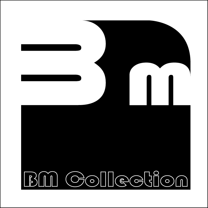 BMコレクション-ロゴ1